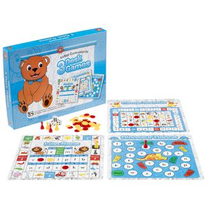 Learning Can Be Fun Initial Consonants Box