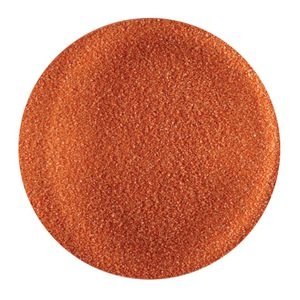 Educational Colours Rainbow Sand 1kg Orange