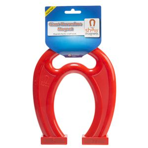 Shaw Magnets Giant Horse Shoe Magnet