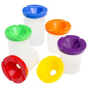 Educational Colours Premium Safety Paint Pots