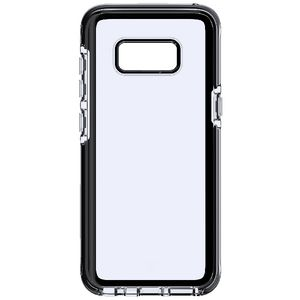 EFM Samsung Galaxy S8 Aspen Case Black/Clear