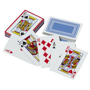 ELC Playing Cards