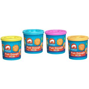 ELC Fun Dough Pastels 140g