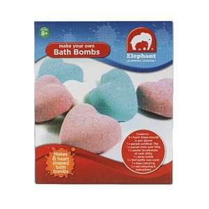 ELC Make Your Own Bath Bomb Kit