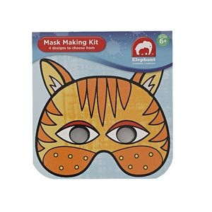 ELC Mask Making Kit 20 Pack