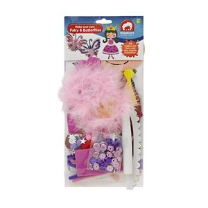 ELC Make Your Own Fairy and Butterfly Kit