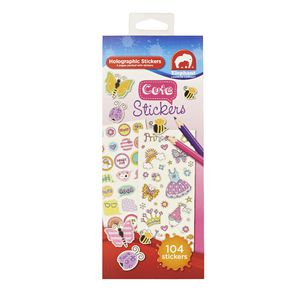 ELC Cute and Sweet Sticker Book