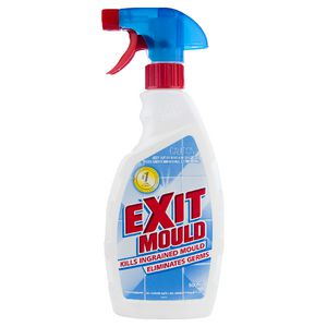 Exit Mould Trigger Spray 500mL