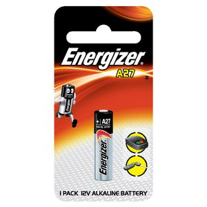 Energizer A27 Miniature Battery