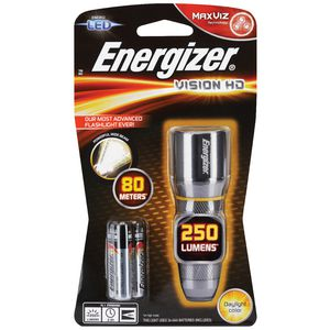 Energizer Vision HD Handheld Torch