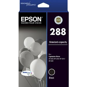 Epson 288 Ink Cartridge Black