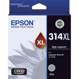 Epson 314XL Photo HD Ink Cartridge Grey