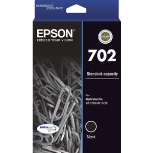 Epson 702 Ink Cartridge Black