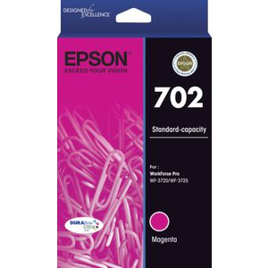 Epson 702 Ink Cartridge Magenta