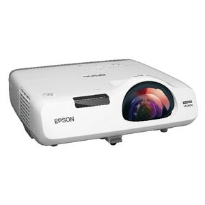 Epson WXGA Digital Projector EB-525W