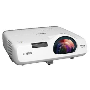 Epson WXGA Digital Projector EB-535W