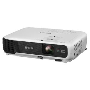 Epson WXGA Digital Projector EB-W130