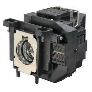 Epson Projector Lamp Black ELPLP67