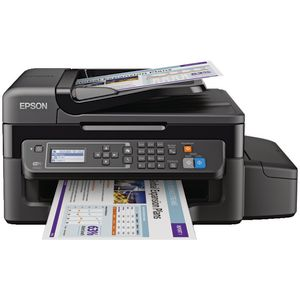 Epson WorkForce Colour MFC Printer ET-4500