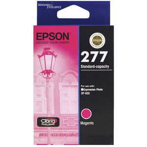 Epson 277 Ink Cartridge Magenta