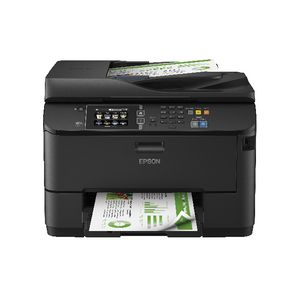 Epson WorkForce Pro Wireless Inkjet MFC Printer WF-4630
