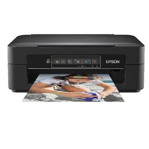 Epson Expression Home Wireless Inkjet MFC XP-235