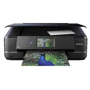 Epson Expression Photo Wireless A3 Inkjet MFC Printer XP-960 | Tuggl