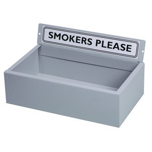 Esselte Smokers Tidy