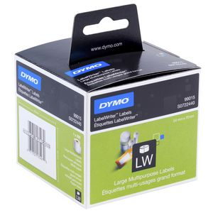 DYMO LabelWriter Multi-Purpose Labels 54 x 70mm 99015