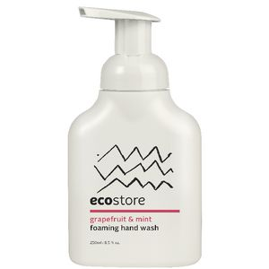 Ecostore Foaming Handwash Grapefruit and Mint