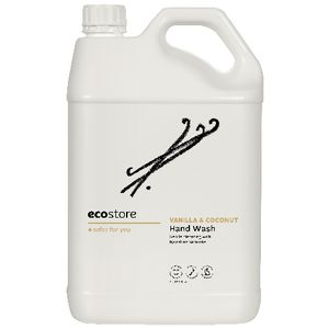 Ecostore Handwash Coconut and Vanilla 5L
