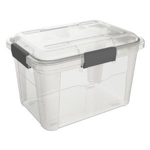 Ezy Storage Weathertight Container 18L