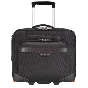 "Everki Journey 11-16"" Rolling Briefcase Laptop Trolley"