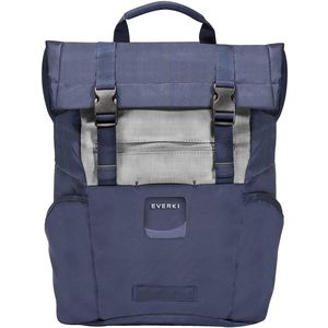 Everki ContemPRO Roll Top Laptop Bag Blue