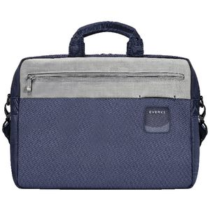 "Everki ContemPRO Commuter 15.6"" Laptop Bag Navy"