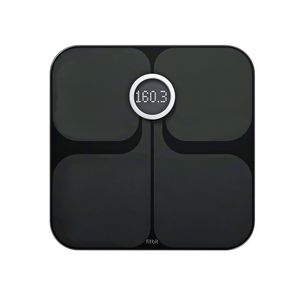 Fitbit Aria Smart Scale WiFi Black