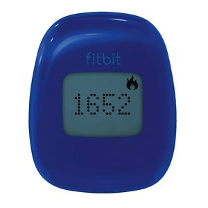 Fitbit Zip Wireless Activity Tracker Blue