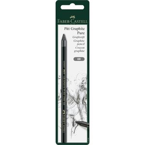 Faber-Castell Graphite Sticks 2900 6B