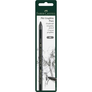 Faber-Castell Graphite Sticks 2900 9B