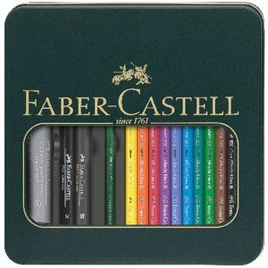 Faber-Castell Mixed Media Set Albrecht Durer 14 Pack