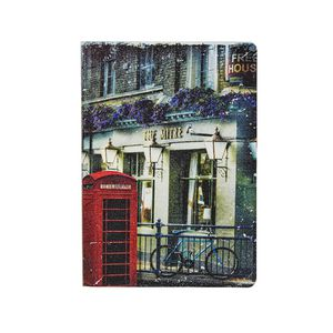 Journal 70gsm A5 Soft Cover Pu Digital Photo Print