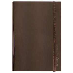 Otto A5 DTP 2018 Diary 400 Page Copper