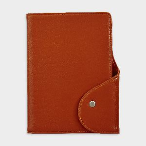 Otto B6 Journal Notebook 192 Pages Tan