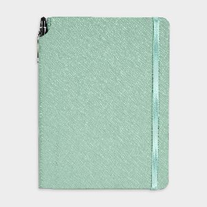 Otto A5 Notebook with Pen 192 Pages Teal