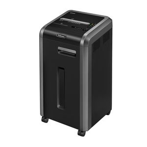 Fellowes Powershred Micro Cut Shredder 225Mi