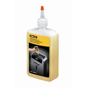 Fellowes Powershred Shredder Oil and Lubricant 355mL