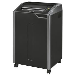 Fellowes Powershred Strip Cut Shredder 485i