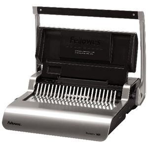 Fellowes Comb Quasar+ 500 Binding Machine