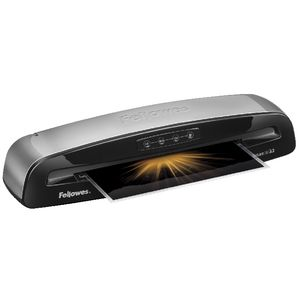 Fellowes Saturn A3 Laminator Grey