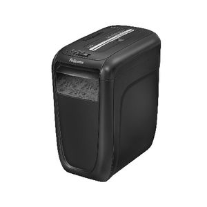 Fellowes Powershred Cross Cut Shredder 60Cs
